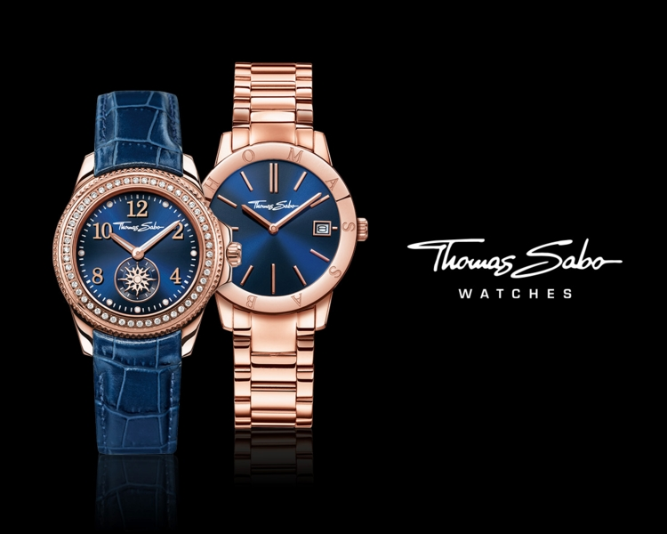 Thomas Sabo Watches Tamworth Christophers Jewellers Tamworth
